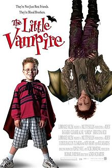 The Little Vampire film