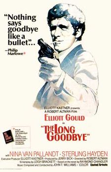 The Long Goodbye film