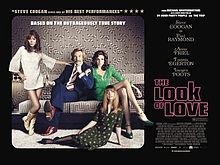 The Look of Love film