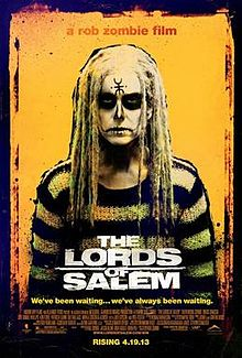 The Lords of Salem film