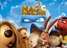 The Magic Roundabout film