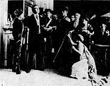 The Man from Home 1914 film