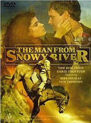The Man from Snowy River 1982 film