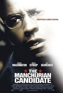 The Manchurian Candidate 2004 film