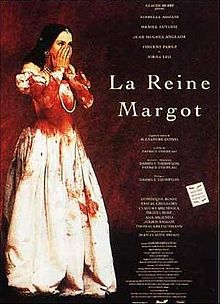 La Reine Margot 1994 film