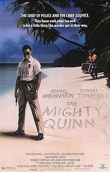 The Mighty Quinn film