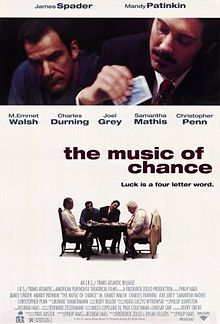 The Music of Chance film