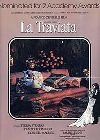 La Traviata 1983 film