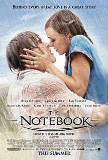 The Notebook 2004 film