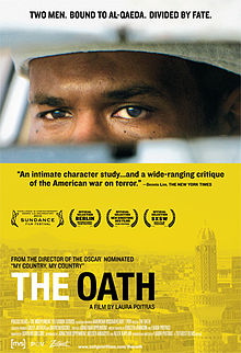The Oath 2010 film