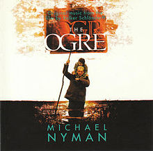 The Ogre 1996 film