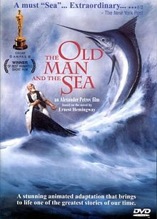 The Old Man and the Sea 1999 film