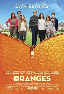 The Oranges film
