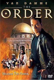 The Order 2001 film