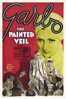 The Painted Veil 1934 film