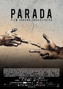 The Parade film