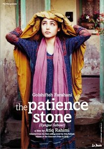 The Patience Stone film