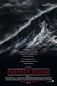 The Perfect Storm film