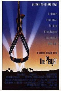 The Player film