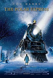 The Polar Express film