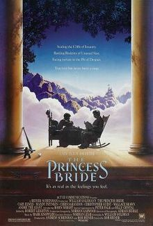 The Princess Bride film