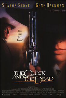 The Quick and the Dead 1995 film