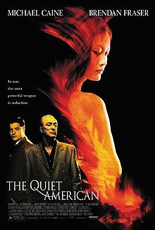 The Quiet American 2002 film