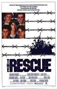 The Rescue 1988 film
