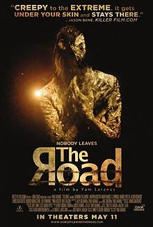 The Road 2011 film