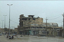 The Road to Fallujah