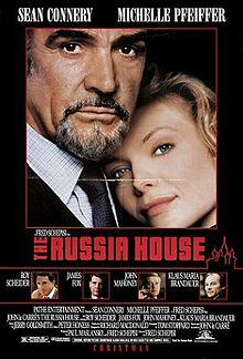 The Russia House film