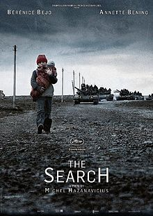 The Search 2014 film