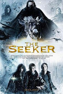 The Seeker film