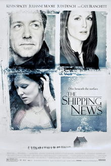 The Shipping News film