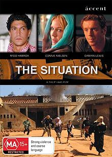 The Situation film