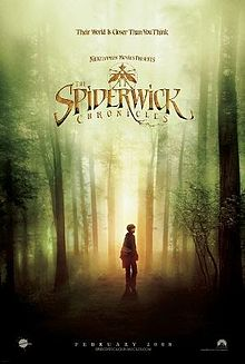 The Spiderwick Chronicles film
