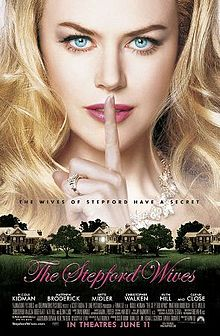 The Stepford Wives 2004 film
