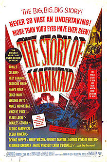 The Story of Mankind film