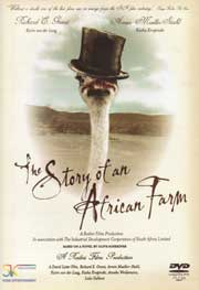 The Story of an African Farm film