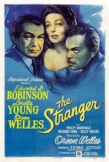 The Stranger 1946 film