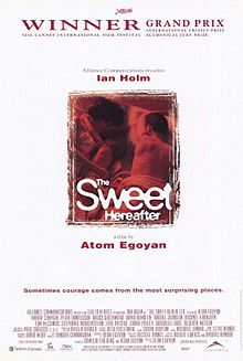 The Sweet Hereafter film