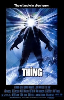 The Thing 1982 film