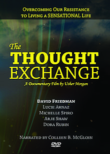 The Thought Exchange film