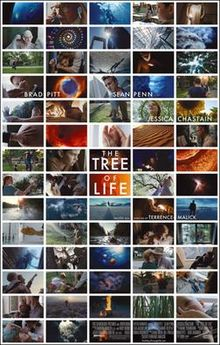 The Tree of Life film