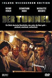 The Tunnel 2001 film