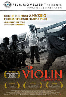 The Violin 2005 film