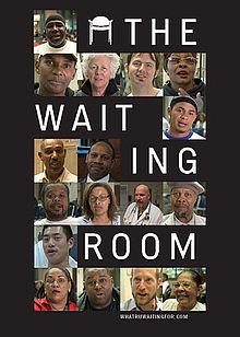 The Waiting Room 2012 film