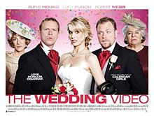 The Wedding Video 2012 film