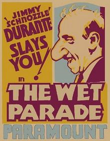 The Wet Parade