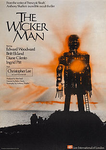 The Wicker Man 1973 film
